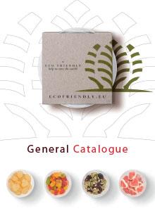 Sweet catalogue